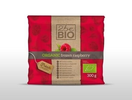 LOGO_Organic frozen raspberry