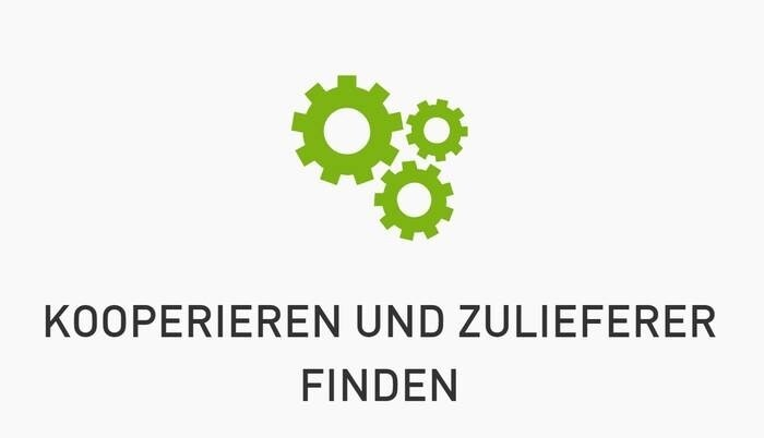 "LOGO_Portal ""Cooperating and Finding Suppliers"""