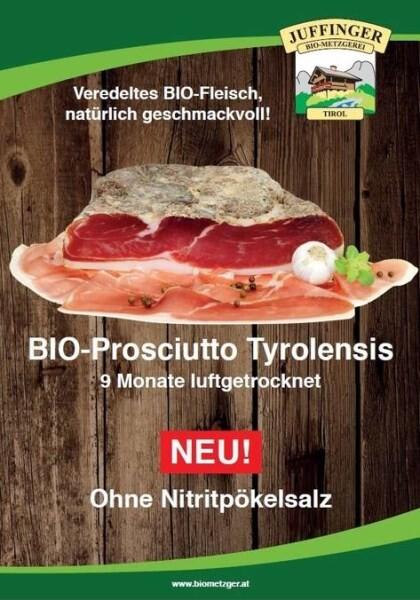 LOGO_JUFFINGER BIO-Prosciutto Tyrolensis