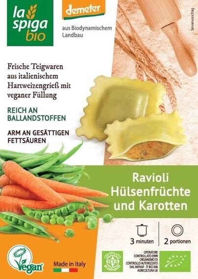 LOGO_Ravioli with legumes and carrots