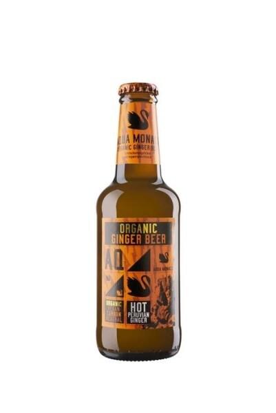 LOGO_Organisches Ingwer Bier