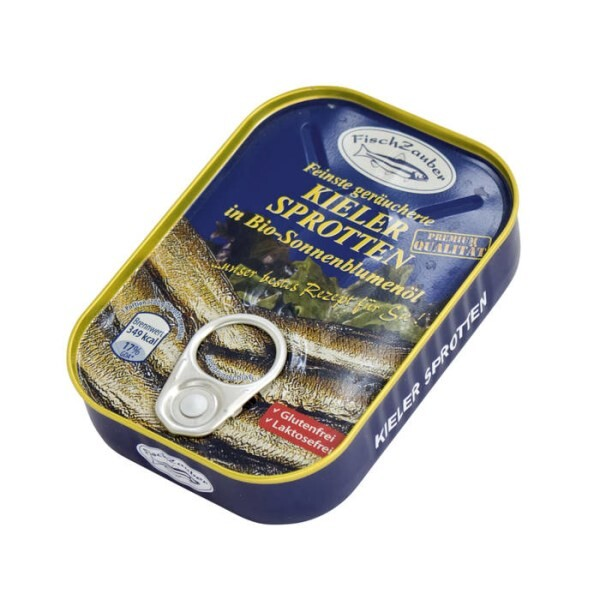 LOGO_FischZauber canned fish