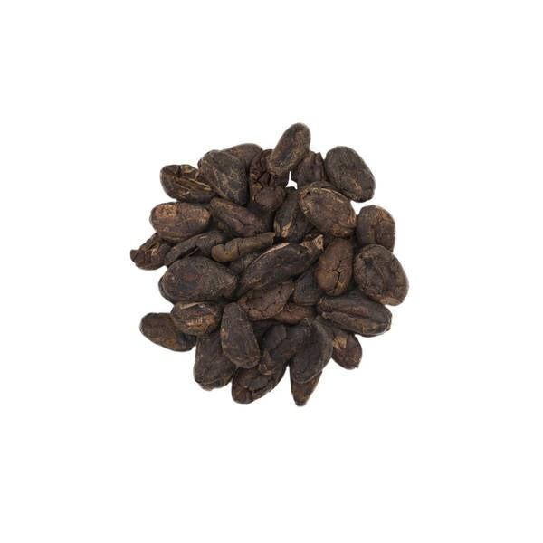 LOGO_Raw Cacao Beans
