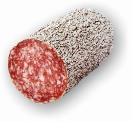 LOGO_Salami ... German and Italian ... in all variations