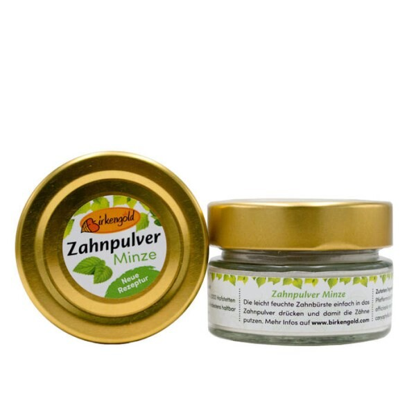 LOGO_Tooth powder mint
