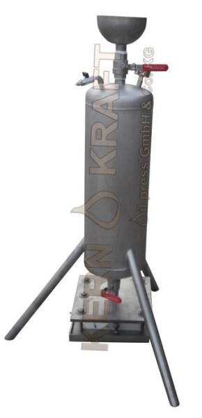 LOGO_Chamber filter press KKF5/20
