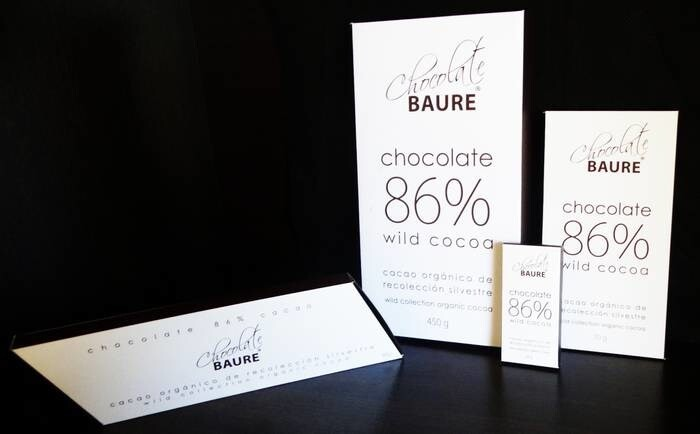 LOGO_CHOCOLATE 86% CACAO