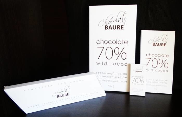 LOGO_CHOCOLATE 70% CACAO