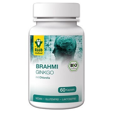 LOGO_Bio Brahmi-Ginkgo Kapseln