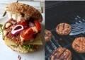 LOGO_Vegan burgermix 200g