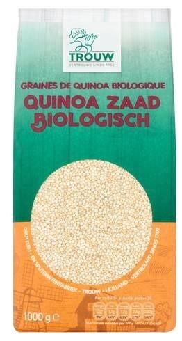 LOGO_Trouw Bio Quinoa 1kg