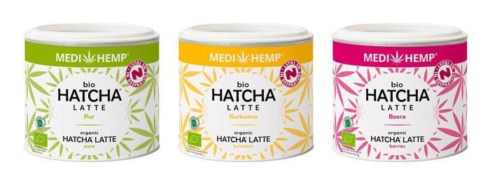LOGO_Bio HATCHA® LATTE