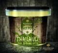 "LOGO_Hot Pot Thailand ""Grünes Curry"""