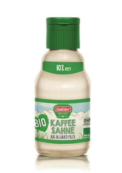 LOGO_Organic coffee-cream