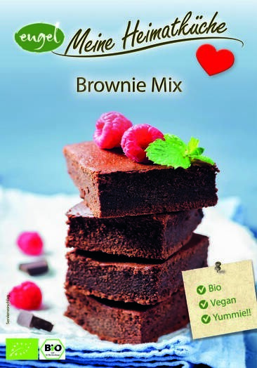 LOGO_Organic Brownie Mix