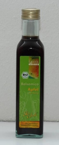 LOGO_Bio Balsamic Apple