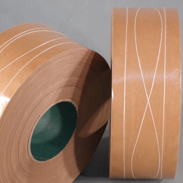 LOGO_Green K2/KF2-Tape adhesive tape – sustainable closure for medium weight cardboard packaging