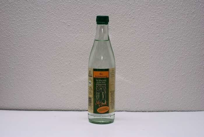 LOGO_Organic herbal vinegar