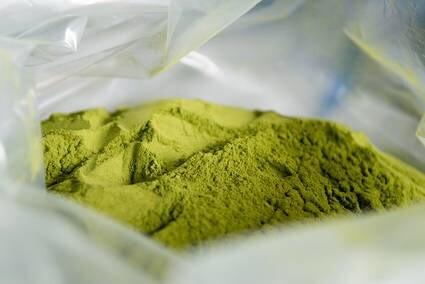 LOGO_Moringa organic raw material