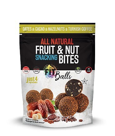 LOGO_ALL NATURAL FRUIT & NUT SNACKING BITES TURKISH COFFEE