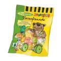 LOGO_Organic Janosch Bear Friends - without gelatine - from Frusano