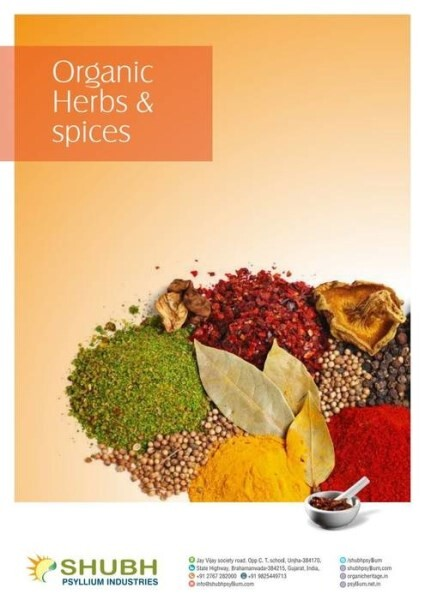 LOGO_Wide Range Of Indian Herbs