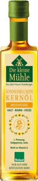 LOGO_ORGANIC Sunflower Kernel MILD-NUTTY