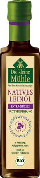 LOGO_ORGANIC Linseed Oil EXTRA-NUTTY