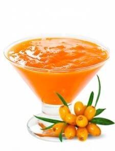 LOGO_Seabuckthorn juice