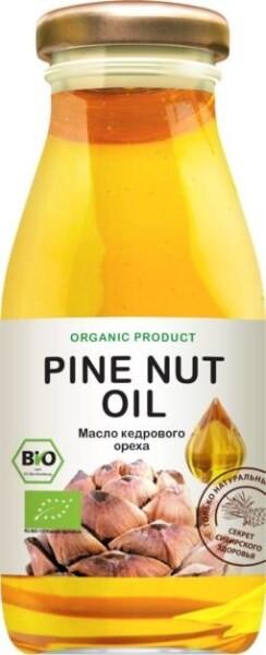 LOGO_Pine nut oil