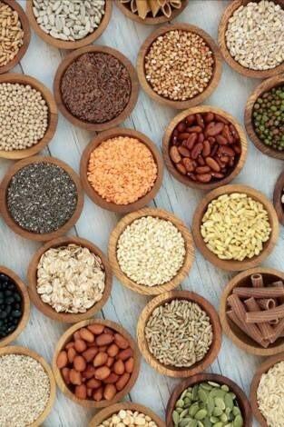 LOGO_Organic gluten free ingredients