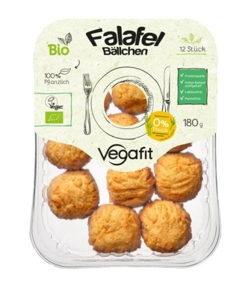 LOGO_Bio Falafel