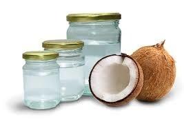 LOGO_Organic Coconut Produce