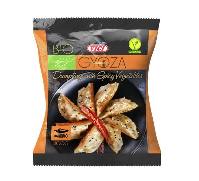 LOGO_Bio-Gyoza mit scharfer Gemüsefüllung