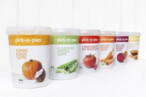 LOGO_6 x Suppen: frische Bio-Convenience, vegan