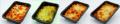 LOGO_4 x Aufläufe: frische Bio-Convenience, vegetarisch & mit Fleisch