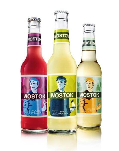 LOGO_Wostok Limonade