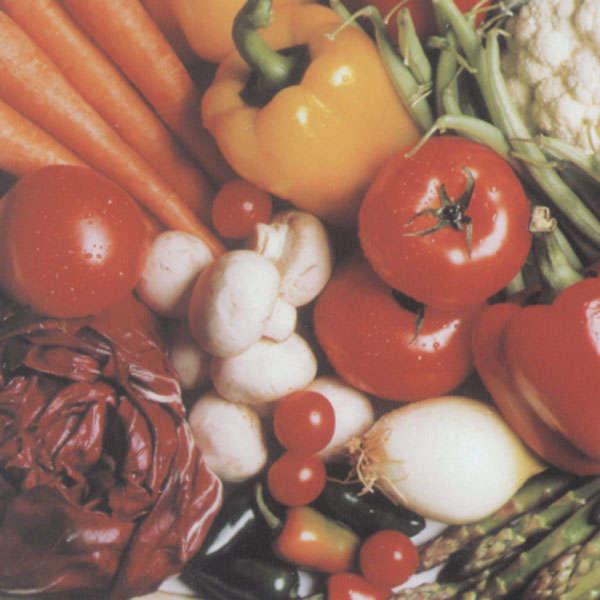 LOGO_Gemüse - Mischung