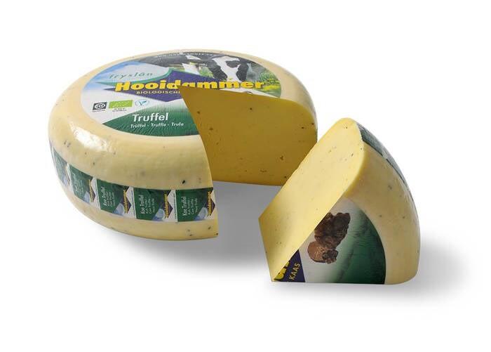 LOGO_Hooidammer Organic Cow Cheese