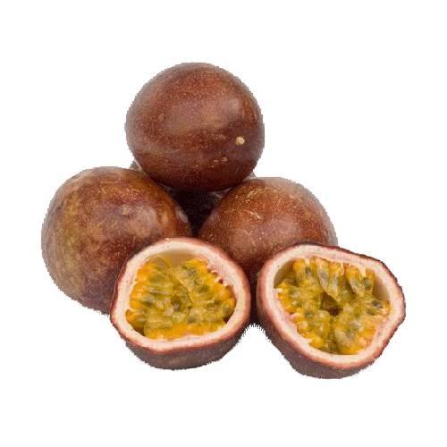 LOGO_Exotische Passionsfrüchte - Maracuja