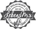 LOGO_LebensMix – the Kräuter Mix retail brand