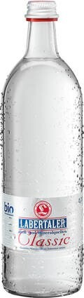LOGO_Stephanie Mineralwasser mit Bio Siegel im Gourmet – Gebinde