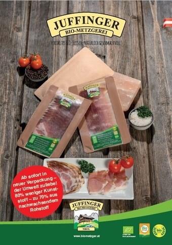 LOGO_Die neue Slice Verpackung - PAPIER STATT PLASTIK
