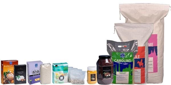 LOGO_Organic rice varieties