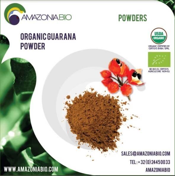 LOGO_Organic Guarana