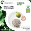 LOGO_ORGANIC COCONUT FREEZE-DRIED POWDER WATER
