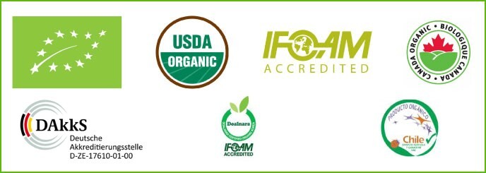 LOGO_Organic Certification