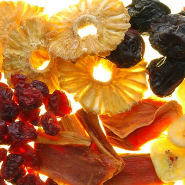 LOGO_Dried fruit from certified organic cultivation