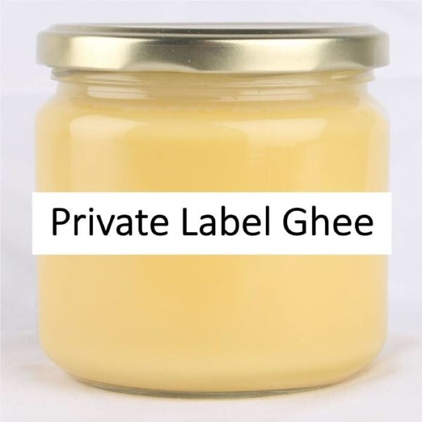 LOGO_Private Label Ghee