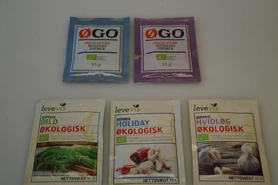 LOGO_Private Label - Bio Instantprodukte in den Varianten Taco, Dip- und Fixprodukte